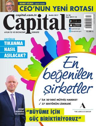 Capital December 2017