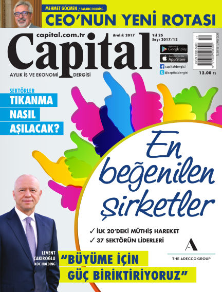 Capital December 01, 2017 00:00