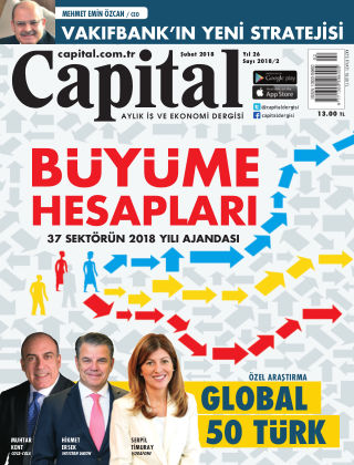 Capital February 2018