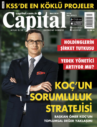 Capital March 2018