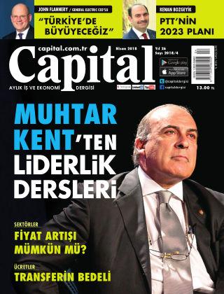 Capital April 2018