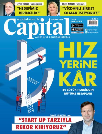 Capital June 01, 2018 00:00