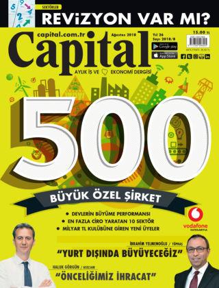 Capital August 2018