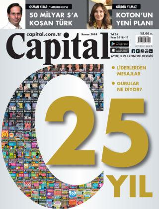 Capital November 2018