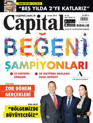 Capital December 2018