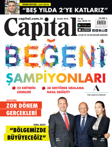 Capital December 04, 2018 00:00