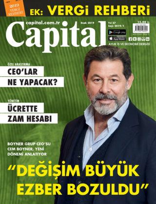 Capital January 2019
