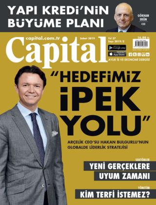 Capital Feb 2019