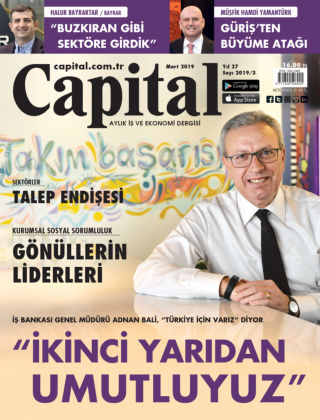 Capital March 2019