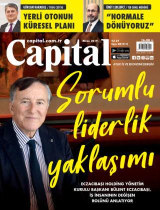 Capital April 2019
