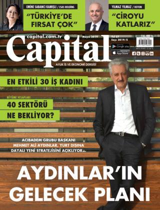 Capital May 2019