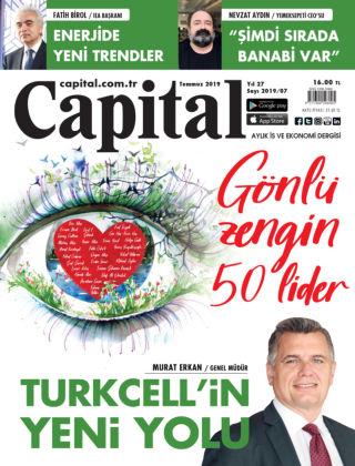 Capital July 2019
