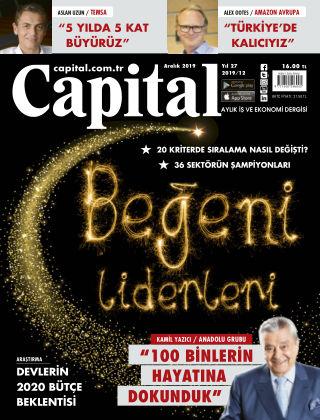 Capital December 2019