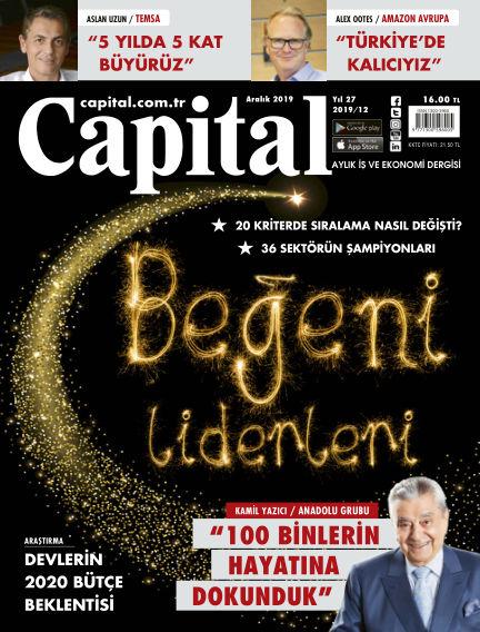 Capital December 02, 2019 00:00