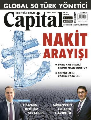Capital February 2020