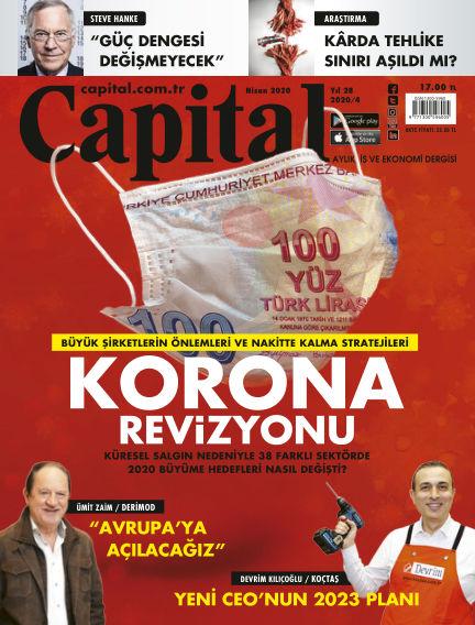 Capital April 01, 2020 00:00