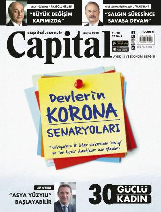 Capital May 2020