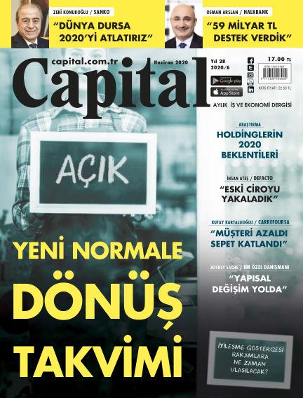 Capital June 01, 2020 00:00