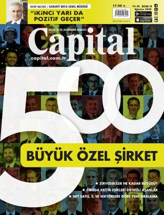 Capital August 2020