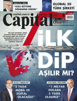 Capital September 2020