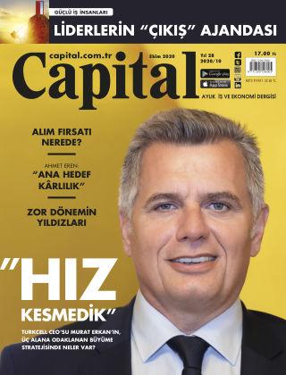 Capital October 2020