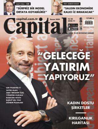Capital November 2020