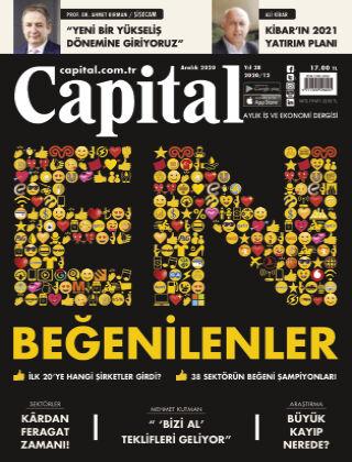 Capital December 2020