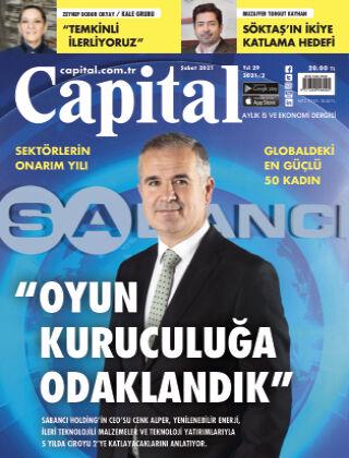 Capital February 2021