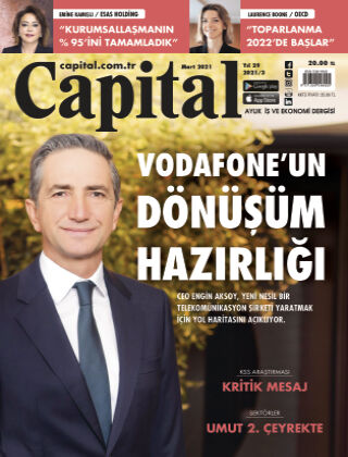 Capital March 2021