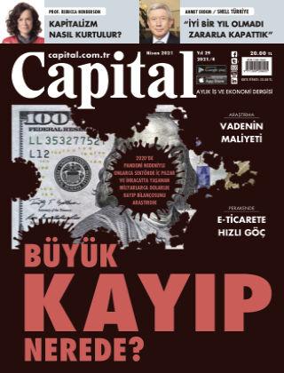 Capital April 2021