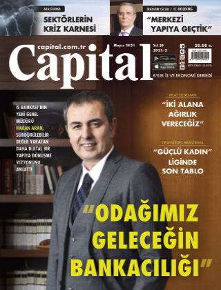 Capital May 2021