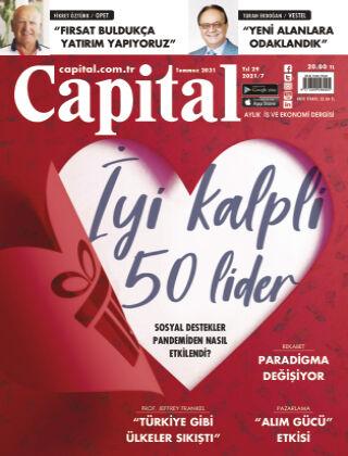 Capital July 2021