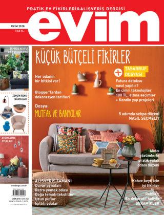 Evim October 2018