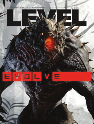 Level March 2015