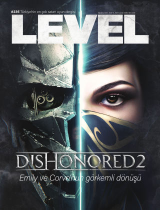 Level August 2016