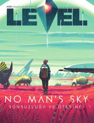Level September 2016