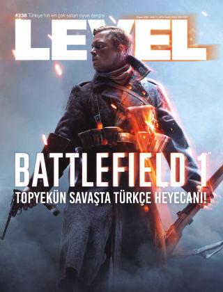 Level November 2016