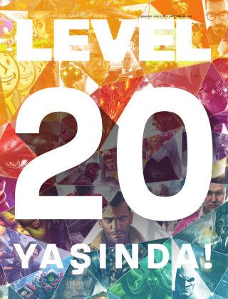 Level February 2017