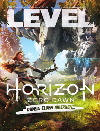 Level March 2017