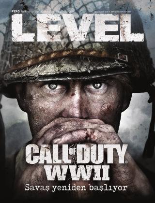 Level June 2017