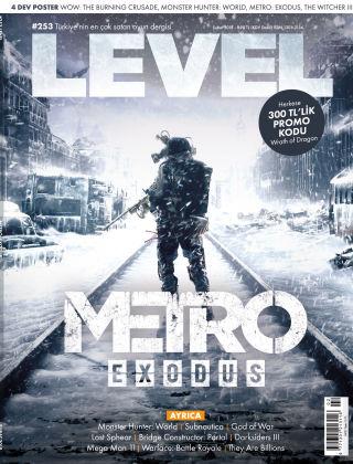 Level February 2018