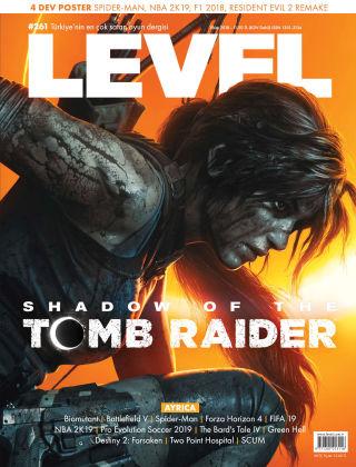 Level October 2018