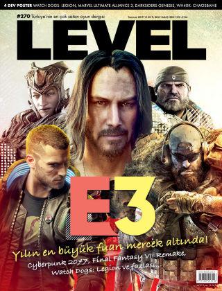 Level July 2019