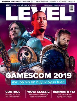 Level 2019-08-29