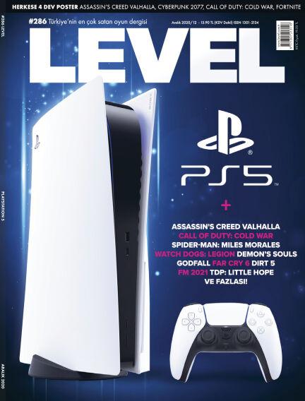 Level November 30, 2020 00:00