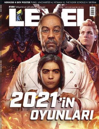 Level February 2021