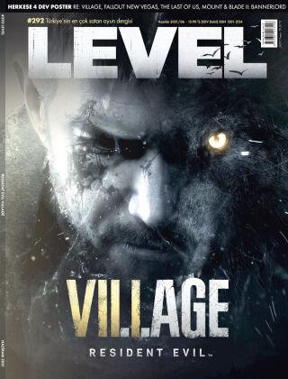 Level 2021-06-01