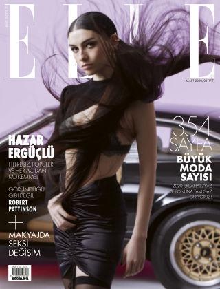 ELLE- Turkey 2020-03-04