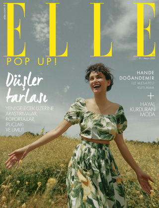 ELLE- Turkey Pop Up June 2020