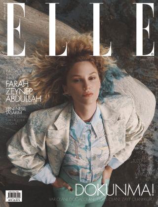 ELLE- Turkey November 2020